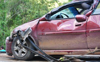 "Lohr: Übungseinsatz ""Schwerer Verkehrsunfall"""