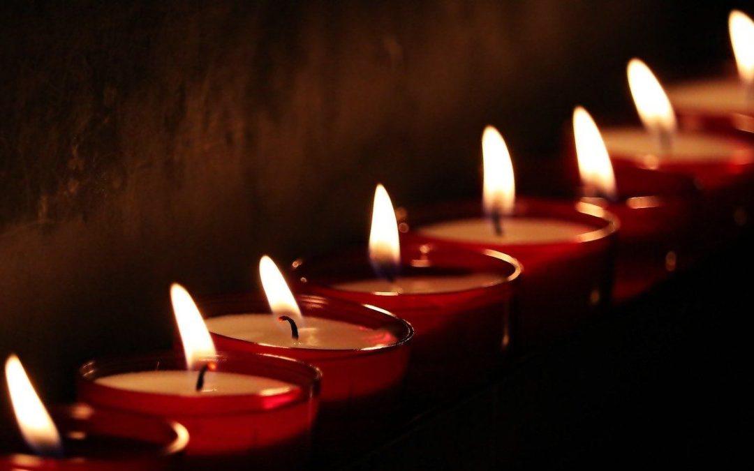 Hilfe im Trauerfall