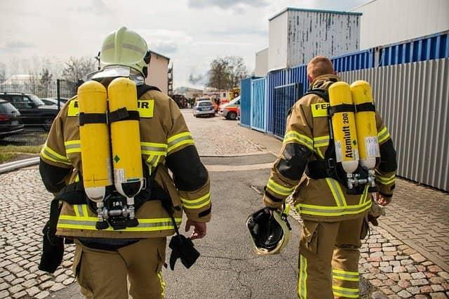 Brände in Unternehmen und schwere Folgen für die Umwelt